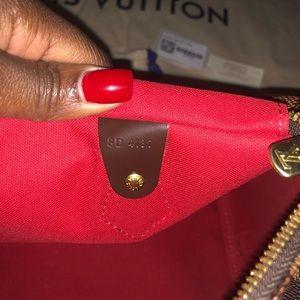 Louis Vuitton Bags - Louis Vuitton Speedy Bandouliere 30 Damier Ebene
